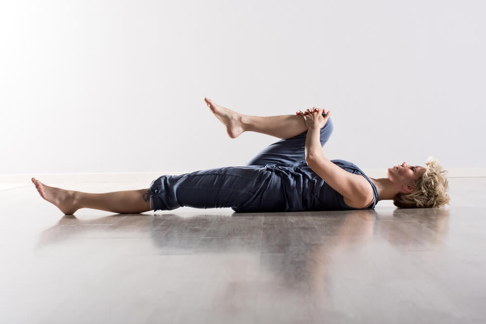 best stretches for lower back pain