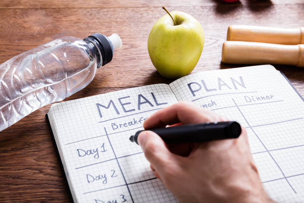 meal plan for type 2 diabetes