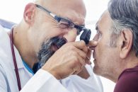 diabetic eye problems