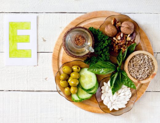 vitamin e deficiency symptoms