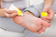 why is foot care important for diabetics