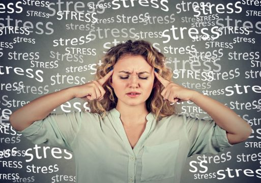 diabetes and stress