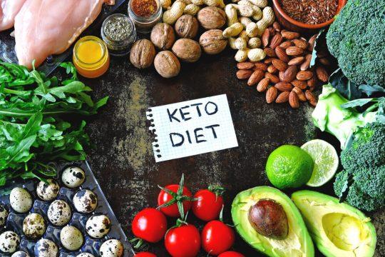 how to get enough fiber on keto