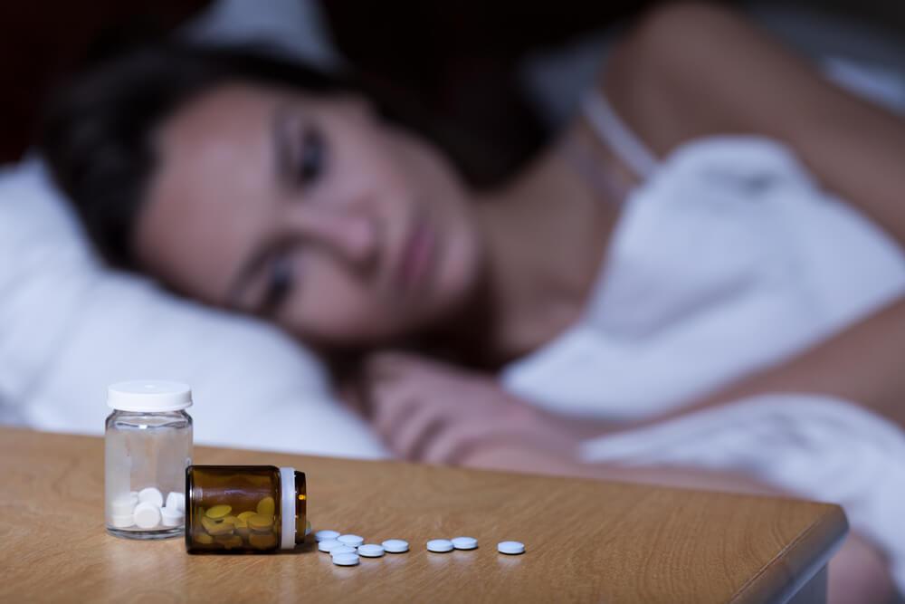 natural sleeping remedies